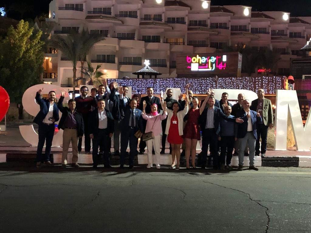 IEEE Smart Nets Sharm El Sheikh Egypt 2019