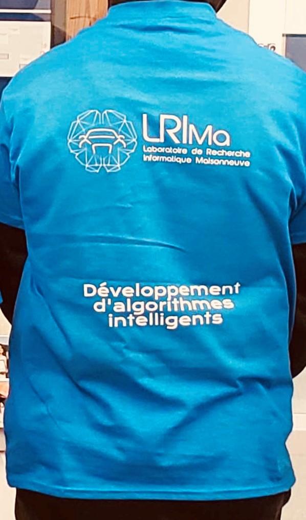 LRIMA T-Shirt
