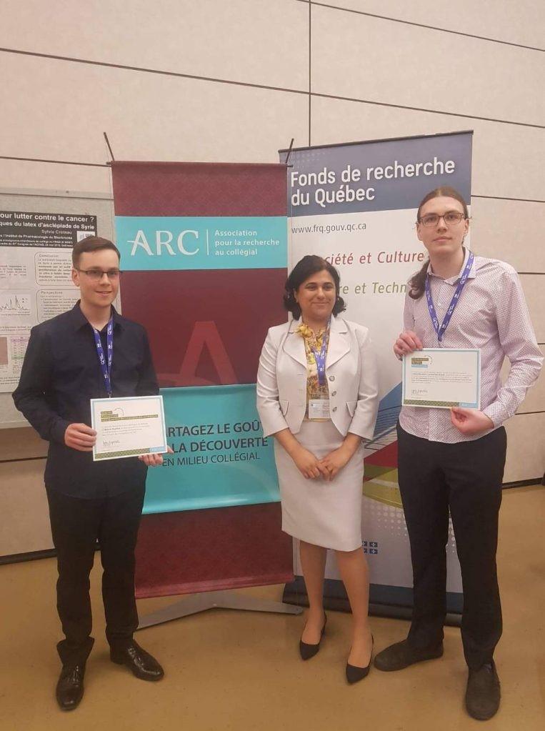 ARC 2019 Prize